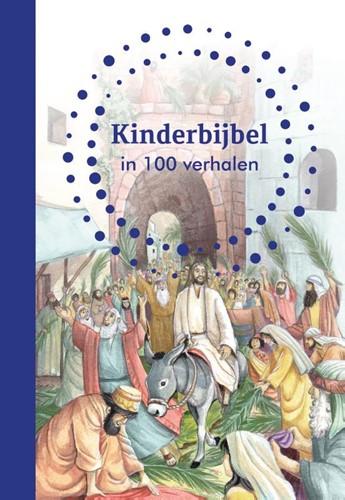 Kinderbijbel in 100 verhalen (Hardcover)