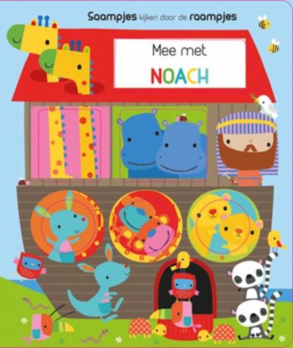 Mee met Noach (Hardcover)