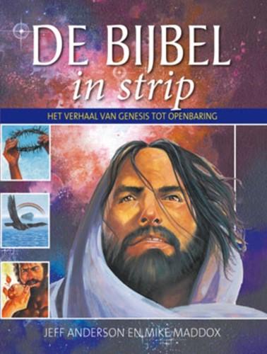 Bijbel in strip (Paperback)