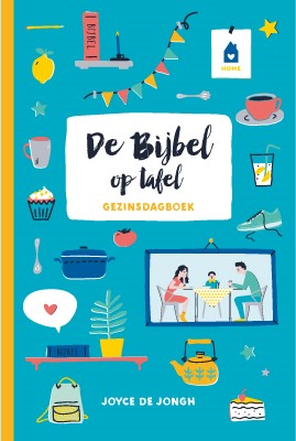 De Bijbel op tafel (Paperback)