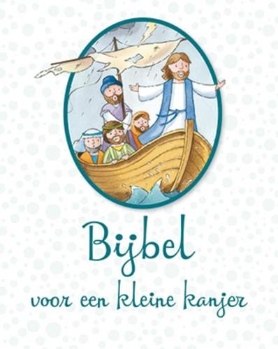 Bijbel voor een kleine kanjer (Hardcover)