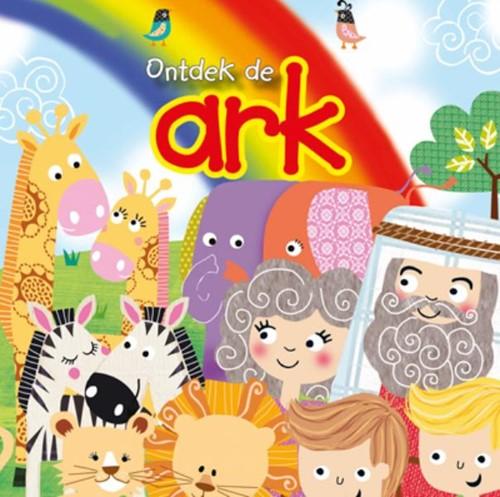 Ontdek de ark (Hardcover)