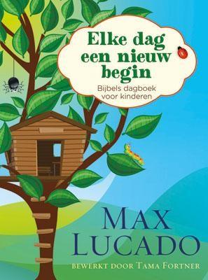 Elke dag een nieuw begin (Paperback)