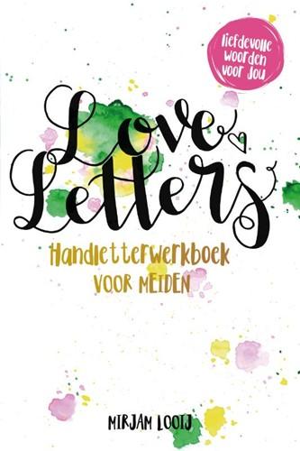 Loveletters (Paperback)