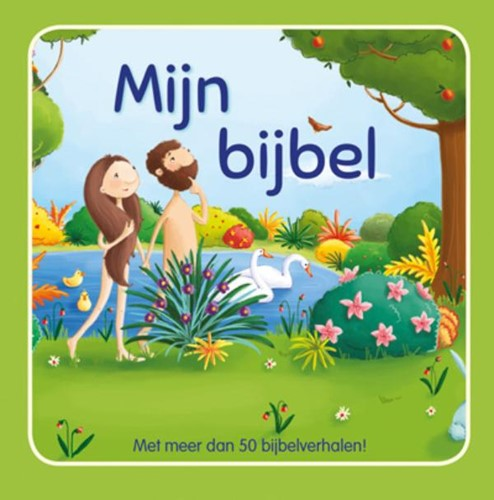 Mijn bijbel (Hardcover)