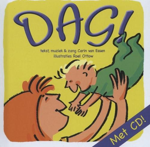 Dag! (Hardcover)
