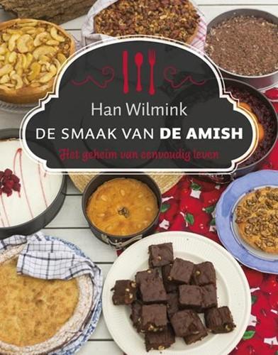 De smaak van de Amish (Hardcover)