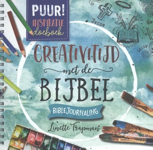 Creativitijd met de Bijbel (Paperback)