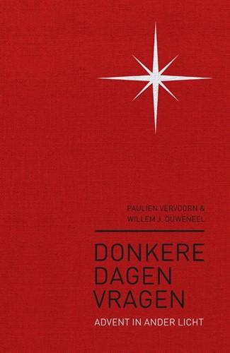 Donkeredagenvragen (Hardcover)