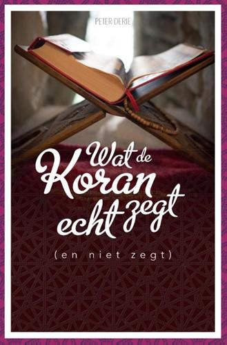 Wat de koran echt zegt (en niet zegt) (Paperback)