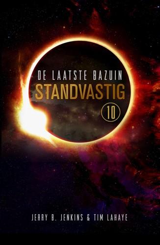 Standvastig (Paperback)