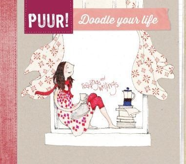 PUUR! Doodle your life (Hardcover)