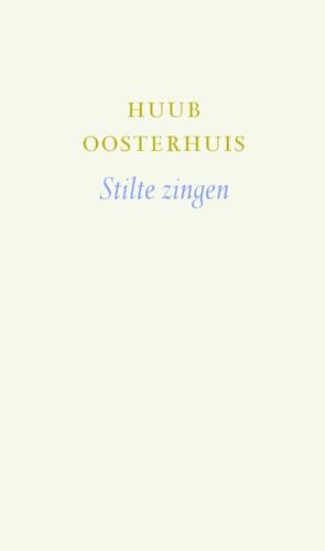 Stilte zingen (Hardcover)