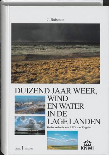 1 tot 1300 (Hardcover)