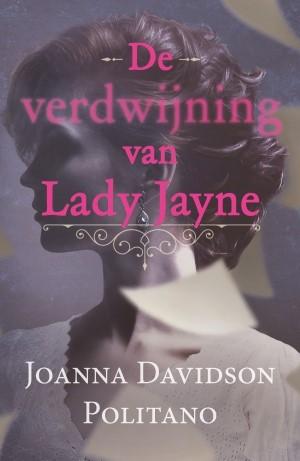 De verdwijning van Lady Jayne (Paperback)