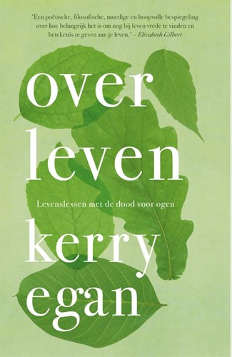 Over leven (Paperback)