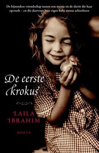 De eerste krokus (Paperback)