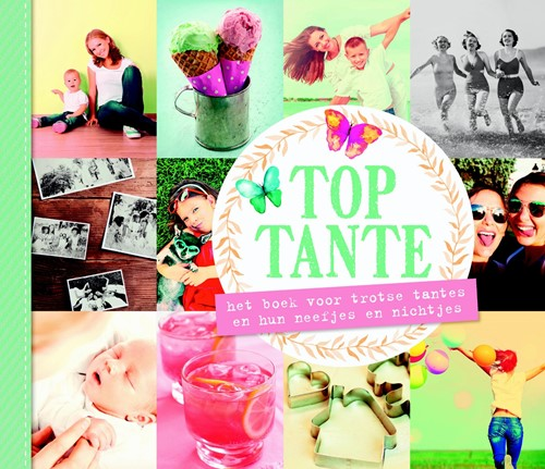 Toptante (Paperback)