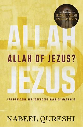 Allah of Jezus? (Paperback)