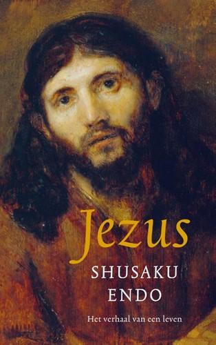 Jezus (Hardcover)