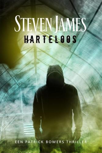 Harteloos (Paperback)