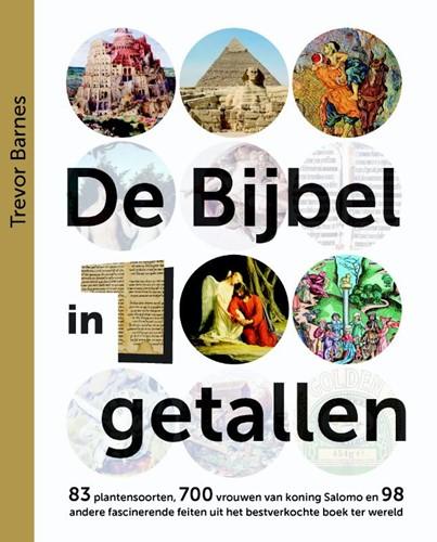 De Bijbel in 100 getallen (Hardcover)