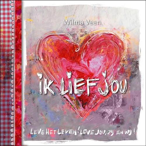 Ik lief jou (Hardcover)
