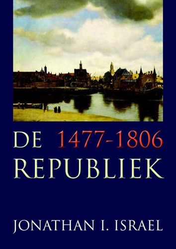 De Republiek (Hardcover)