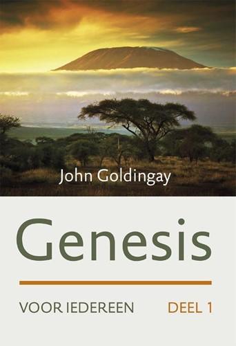 Genesis voor iedereen Deel 1 (Paperback)