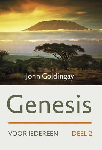 Genesis voor iedereen deel 2 (Paperback)