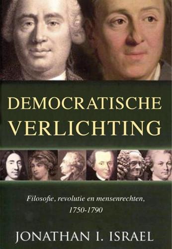 Democratische verlichting (Hardcover)