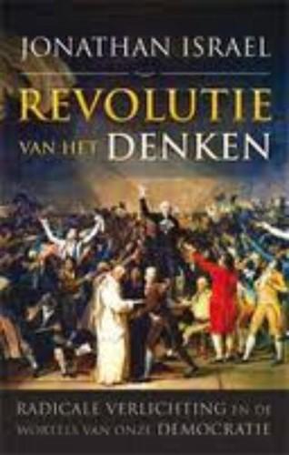 Revolutie van het denken (Boek)