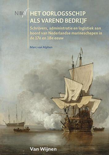 Het oorlogsschip als varend bedrijf (Paperback)