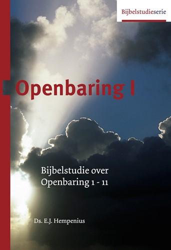 Openbaring - 1 (Paperback)