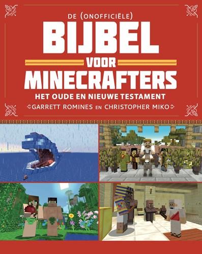 De (onofficiële) Bijbel voor Minecrafters (Paperback)