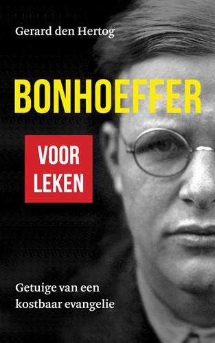 Bonhoeffer voor leken (Boek)