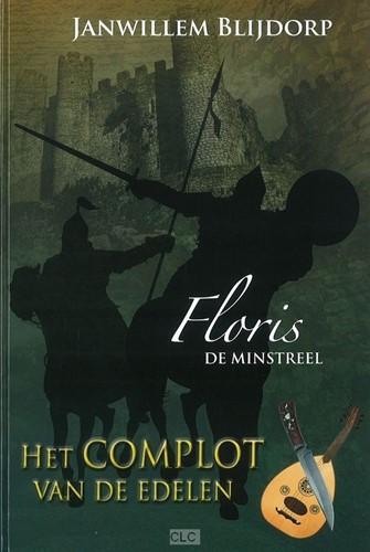 Floris de minstreel (Hardcover)