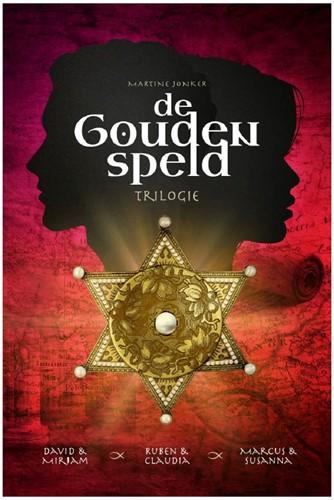 De Gouden Speld trilogie (Boek)