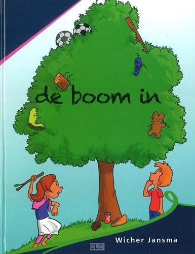 de boom in (Hardcover)