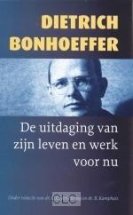 Dietrich Bonhoeffer (Boek)