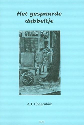 Het gespaarde dubbeltje (Boek)