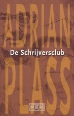 De Schrijversclub (Boek)