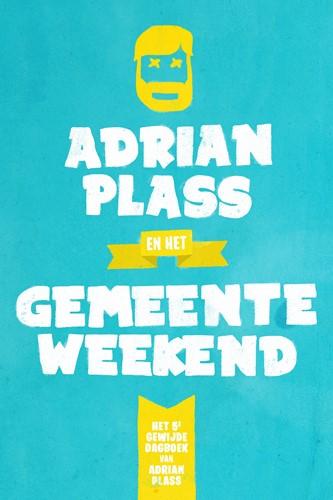 Adrian Plass en het Gemeenteweekend (Paperback)