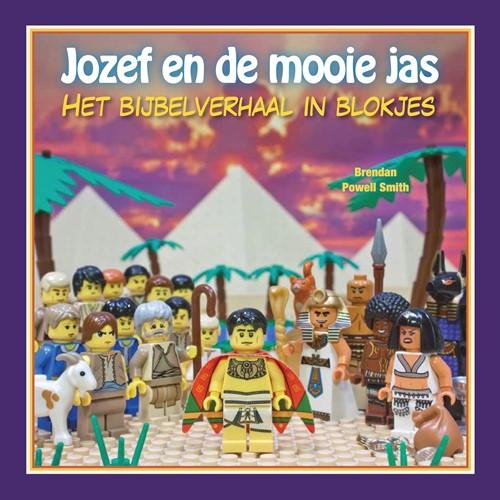 Jozef en de mooie jas (Hardcover)