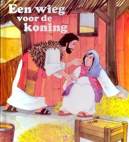 Een wieg voor de koning (Hardcover)