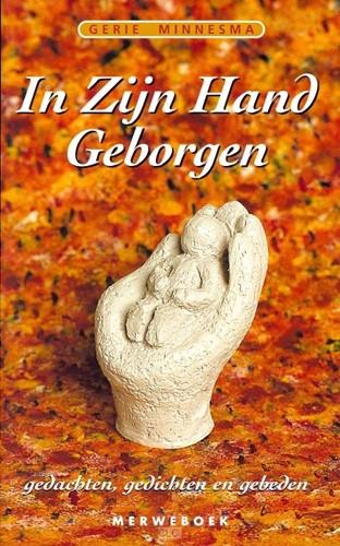 In Zijn Hand Geborgen (Boek)