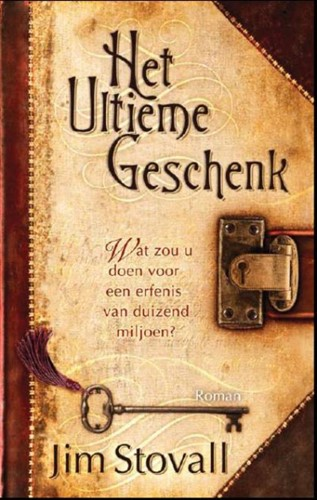 Het Ultieme Geschenk (Boek)