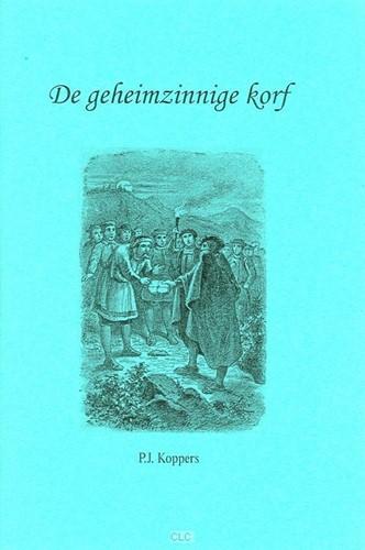 De gehiemzinnige korf (Boek)