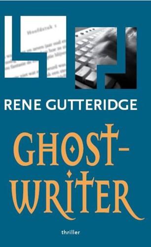 Ghostwriter (Boek)