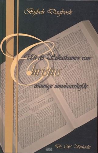 Uit de schatkamer van Christus' eeuwige zondaarsliefde (Hardcover)